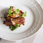 牛肉の切り落としで簡単洋風レシピ!牛肉の野菜巻き