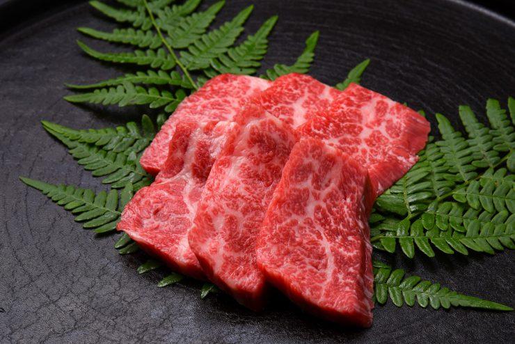 ササ肉焼肉