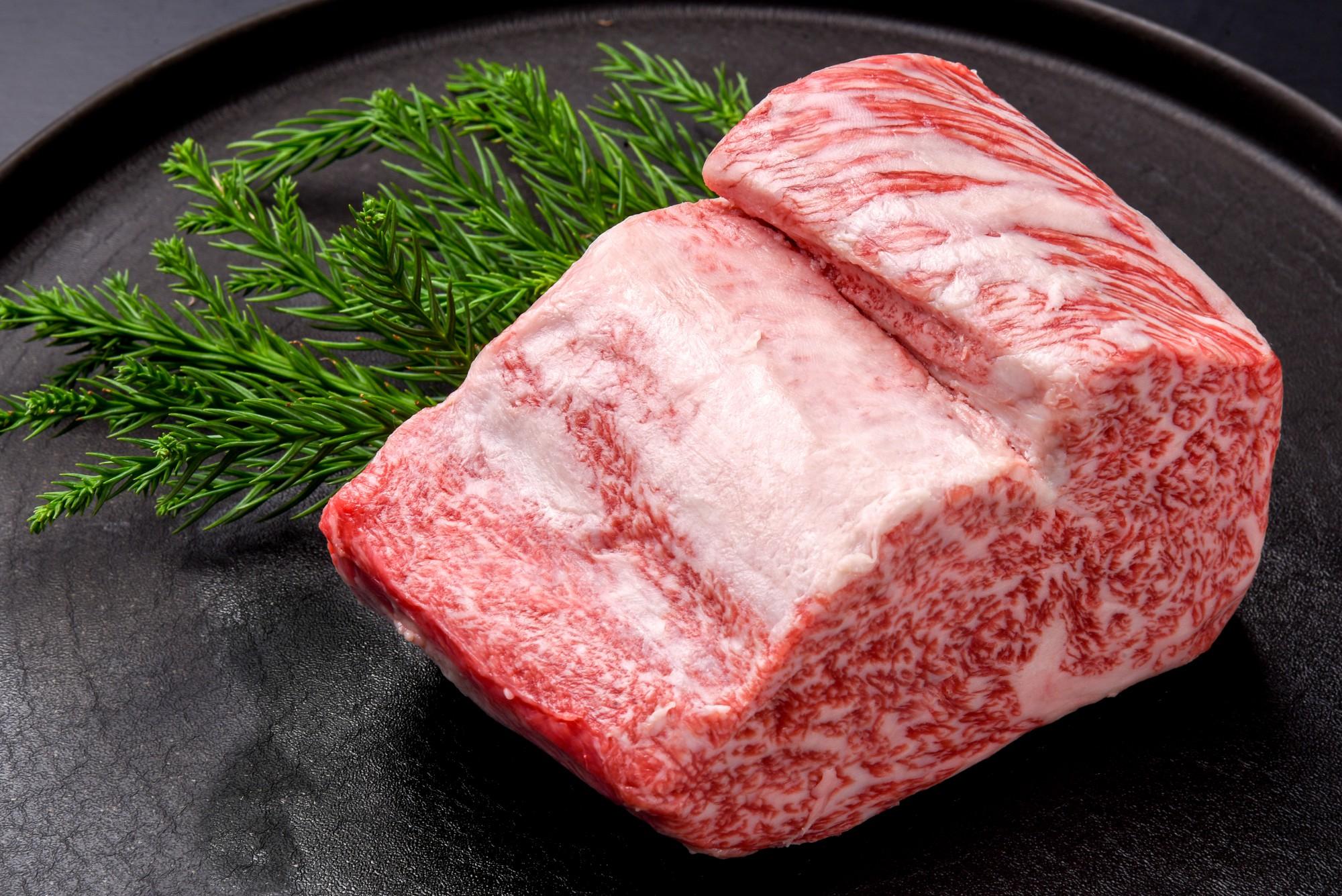 洋食のマナー 肉料理の食べ方【ステーキ ...